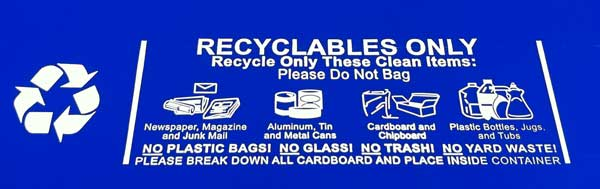 recycling-information